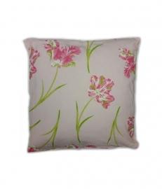 Aquanova Sierkussen Tulipa (pink)