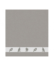DDDDD Keukendoek Sparrow (grey)
