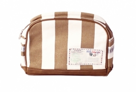 Stapelgoed Toilet Bag Stripe