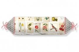 PiP Studio Nekrol Botanical Paper (white) 22x70