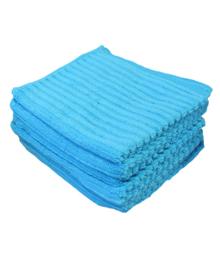 Vaatdoek Suus (blauw) 2 Stuks