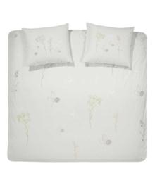 Cinderella Dekbedovertrek Allium (sandshell) 240x200/220