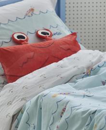 Covers & Co Sierkussen Krabi (red)