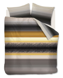 Beddinghouse Dekbedovertrek Cinder (gold) 260x200/220