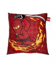 LEGO Sierkussen Ninjago (rood)