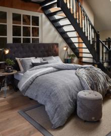 Riviera Maison Dekbedovertrek Amsterdam Loft (grey) 140x200/220