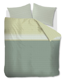 Beddinghouse Dekbedovertrek Bardot (green) 200x200/220