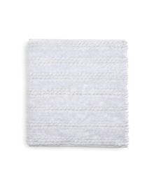 Heckett & Lane Bidetmat Roberto (white) 60x60