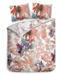 Heckett & Lane Dekbedovertrek Tandy (apricot rose) 260x200/220
