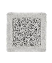 Heckett & Lane Bidetmat Buchara (ash grey) 60x60