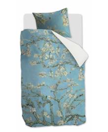 Beddinghouse Van Gogh Dekbedovertrek Almond Blossom (blue) 140x200/220