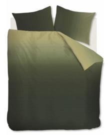 Kardol Dekbedovertrek Domus (green) 200x200/220
