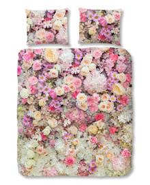 Good Morning Dekbedovertrek Flower Explosion (pink) 240x200/220