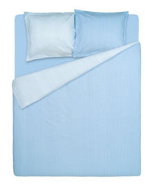 Cinderella Dekbedovertrek Mix & Match Monaco (blue) 240x200/220