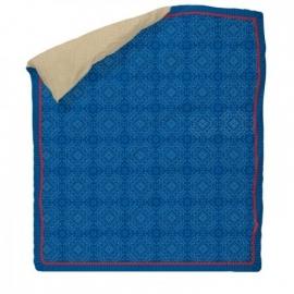 Lief! Sprei Basic (blue)