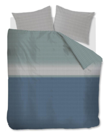 Beddinghouse Dekbedovertrek Bardot (blue) 240x200/220