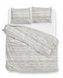 Zo! Home Dekbedovertrek Dwen (grey) 140x200/220