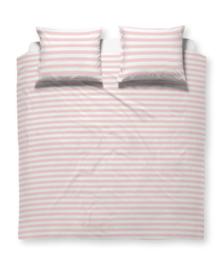 Cinderella Dekbedovertrek Costa (pink) 140x200/220