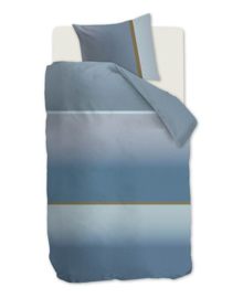 Kardol Dekbedovertrek Alluring (blue green) 140x200/220