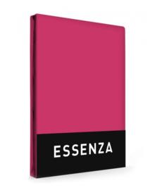 Essenza Kussensloop Perkal Katoen (raspberry) 65x65