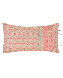 PiP Studio Sierkussen Nilgirig (pink) 35x60