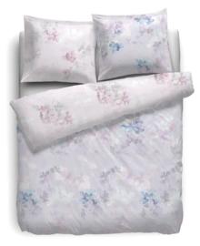 HnL Velvet Touch Dekbedovertrek Dozza (roze) 200x200/220