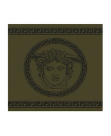 DDDDD Theedoek Medusa (bronze)