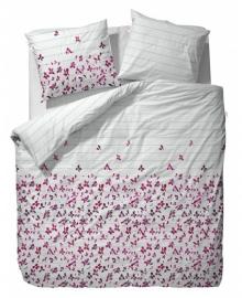 Esprit Dekbedovertrek Klementine (pink) 200x200/220