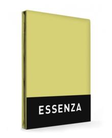 Essenza Kussensloop Perkal Katoen (canary yellow) 60x70