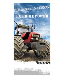 Strandlaken Extreme Power Tractor (multi)