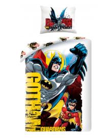 Batman Dekbedovertrek Gotham Guardians (multi) 140x200
