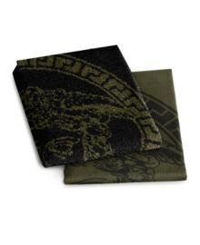 DDDDD Keukenset Medusa (bronze)
