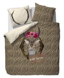 Covers & Co Dekbedovertrek O My Deer 140x200/220