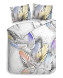 Heckett & Lane Dekbedovertrek Linnett (heavenly white) 140x200/220