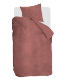 At Home Dekbedovertrek Tender (dark pink) 140x200/220
