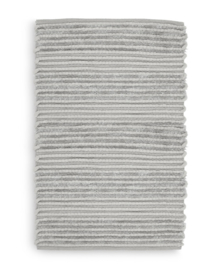 Heckett & Lane Badmat Solange (light grey) 60x100