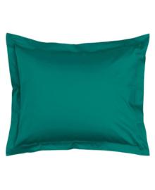 Essenza Kussensloop Satijn Katoen (strong mint) 60x70