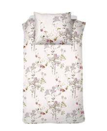 Cinderella Dekbedovertrek Sonnet Blossom (white) 140x200/220