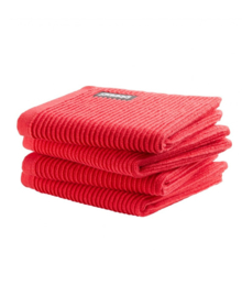 DDDDD Vaatdoek Basic Clean (classic red)
