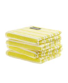 DDDDD Vaatdoek Classic Clean (bright yellow)