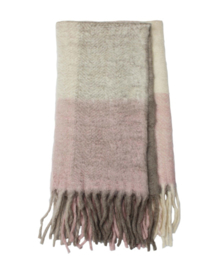 Essenza Plaid Belize (rose)