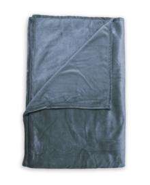 Zo! Home Plaid Cara (stone blue) 140x200