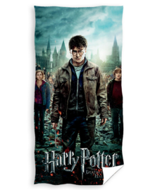 Harry Potter Strandlaken HP and The Deathly Hallows (multi)