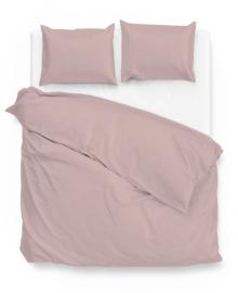 Zo! Home Dekbedovertrek Satinado (shady pink) 240x200/220