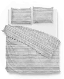 Zo! Home Dekbedovertrek Alfino (grey) 200x200/220