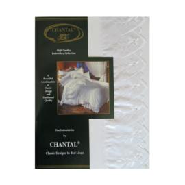 Chantal Laken Saro (White) 180x290 cm