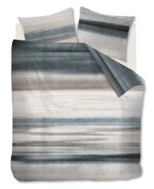 Beddinghouse Dekbedovertrek Gibson (grey) 200x200/220