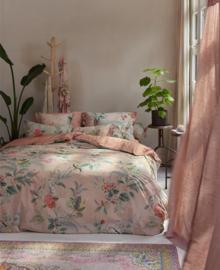 PiP Studio Dekbedovertrek Floris (pink) 140x200/220