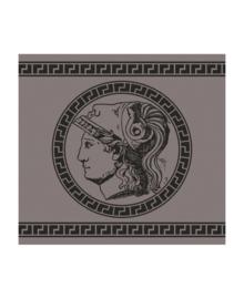 DDDDD Theedoek Minerva (grey)
