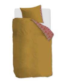 Oilily Dekbedovertrek Paisley Ovation (gold) 140x200/220